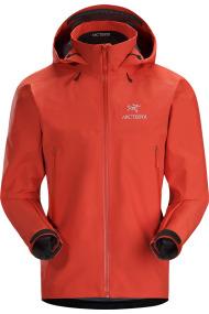 Beta AR Jacket (H) Ember