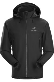 Beta AR Jacket (H) Black