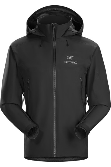 Arc'teryx Beta AR Jacket (H) Black