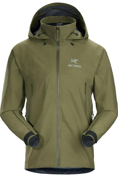 Arc'teryx Beta AR Jacket (H) Arbour