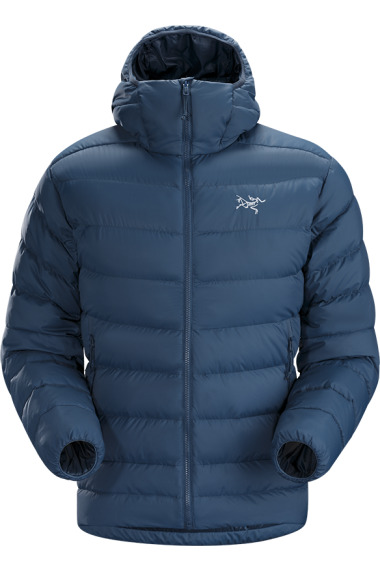 Arc'teryx Thorium AR Hoody (H) Hecate Blue