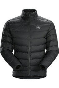 Thorium AR Jacket (H) Black