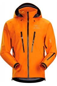 Ski Guide Jacket (H) Blaze