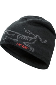 Bird Head Toque (A) Black