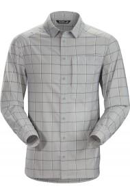 Riel Shirt LS (H) Fibreglass