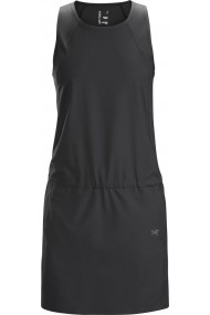 Contenta Dress (D) Black