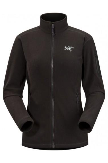 Arc'teryx Delta LT Jacket (D) Black