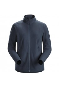 Delta LT Jacket (D) Black Sapphire