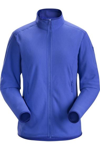 Arc'teryx Delta LT Jacket (D) Iolite