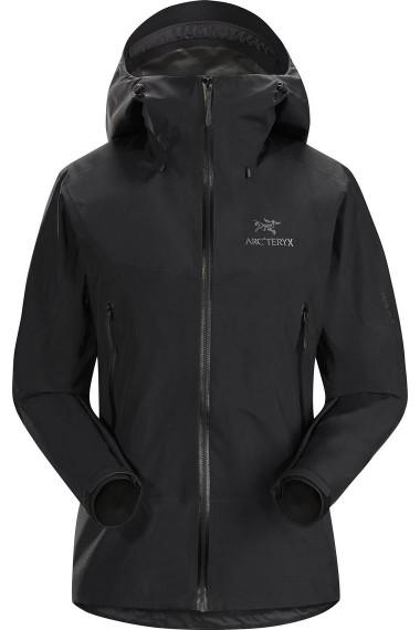Arc'teryx Beta SL Hybrid Jacket (D) Black