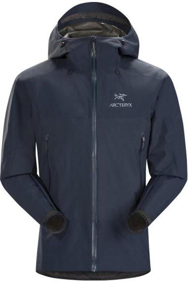 Arc'teryx Beta SL Hybrid Jacket (H) Tui