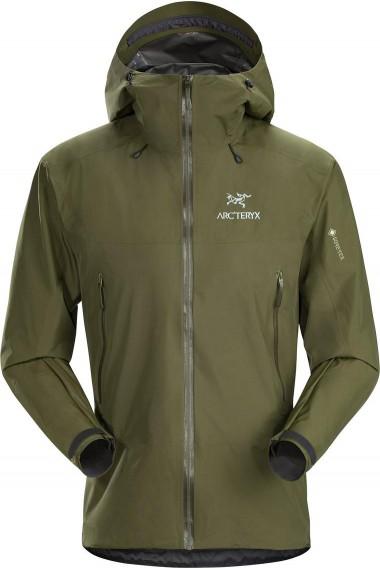 Arc'teryx Beta SL Hybrid Jacket (H) Bushwhack