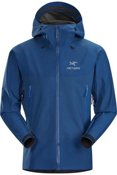 Arc'teryx Beta SL Hybrid Jacket (H) Cobalt Sun