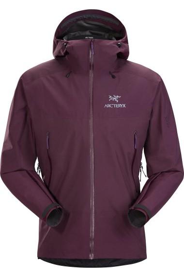 Arc'teryx Beta SL Hybrid Jacket (H) Rhapsody