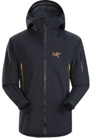 Sabre AR Jacket (H) 24k Black
