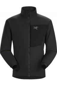 Proton LT Jacket (H) Black