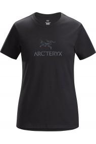 ArcWord T-Shirt SS (D) Black