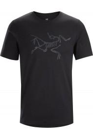 Archaeopteryx T-Shirt SS (H) Black