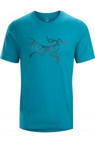 Archaeopteryx T-Shirt SS (H) Dark Firoza