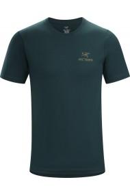 Emblem T-Shirt SS (H) Labyrinth