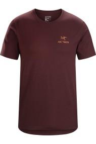 Emblem T-Shirt SS (H) Flux