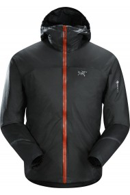 Norvan SL Insulated Hoody (H) Black Infrared