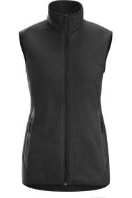 Covert Vest (D) Black Heather