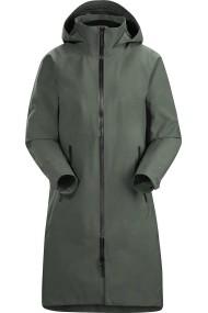 Mistaya Coat (D) Aeroponic
