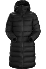 Seyla Coat (D) Black