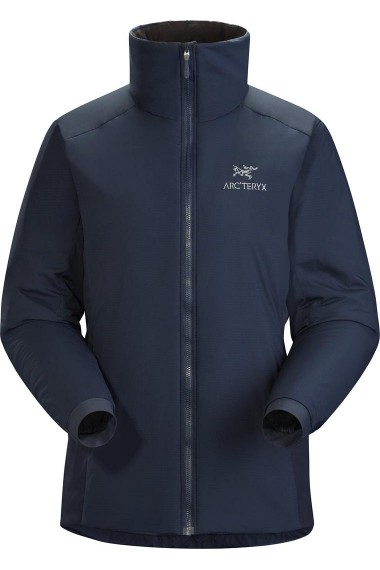 Arc'teryx Atom LT Jacket (D) Kingfisher