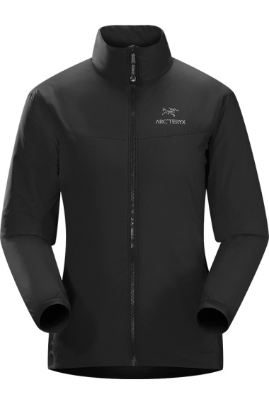 Arc'teryx Atom LT Jacket (D) Black