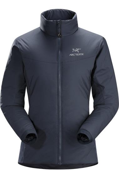 Arc'teryx Atom LT Jacket (D) Black Sapphire II