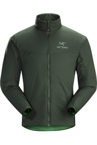 Atom LT Jacket (H) Conifer