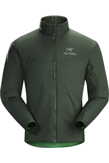 Arc'teryx Atom LT Jacket (H) Conifer