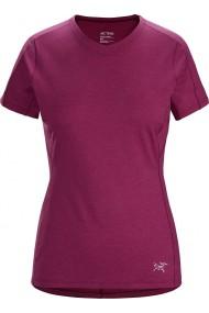 Taema V-Neck Shirt SS (D) Dakini