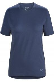 Remige Shirt SS (D) Cobalt Moon