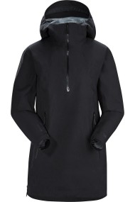Venda Anorak (D) Black