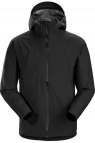 Fraser Jacket (H) Black