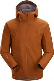 Fraser Jacket (H) Agra