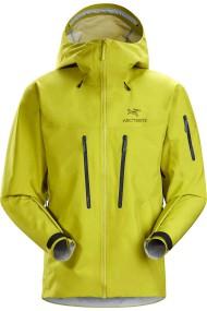 Alpha SV Jacket (H) Glade