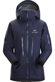 Alpha SV Jacket (D) Cobalt Moon