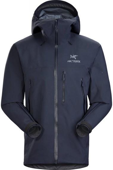 Arc'teryx Beta SV Jacket (H) Kingfisher
