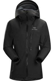 Beta SV Jacket (D) Black