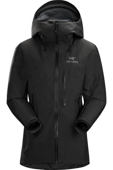 Arc'teryx Beta SV Jacket (D) Black