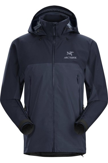 Arc'teryx Beta AR Jacket (H) Kingfisher