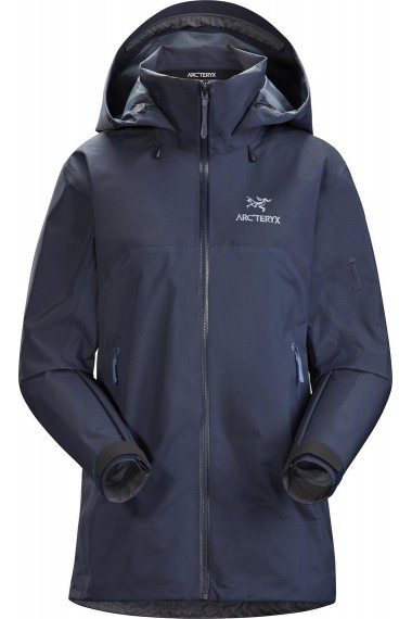 Arc'teryx Beta AR Jacket (D) Kingfisher