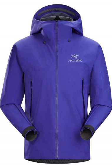 Arc'teryx Beta FL Jacket (H) Squid Ink