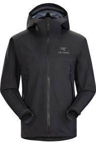 Beta FL Jacket (H) Black