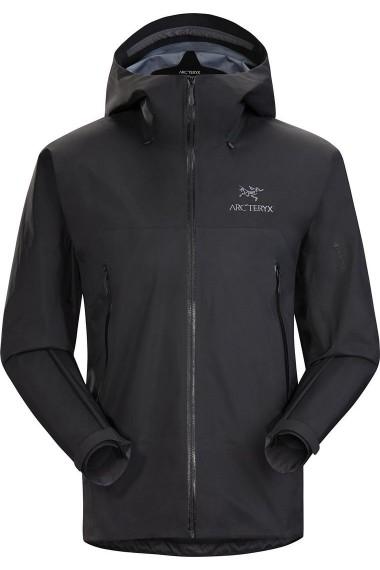 Arc'teryx Beta FL Jacket (H) Black