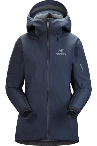 Arc'teryx Beta FL Jacket (D) Kingfisher